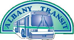 Albany Transit Logo