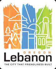 Lebanon Oregon Logo