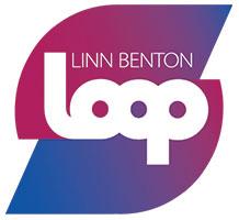 Linn Benton Loop Logo