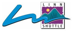Linn Shuttle Logo