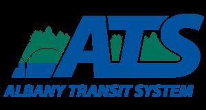Albany Transit System logo
